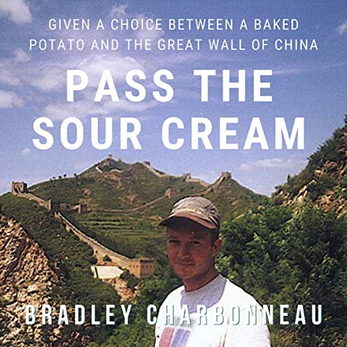 Pass the Sour Cream cover art