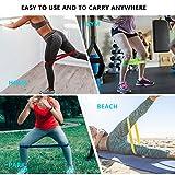 Zoom IMG-1 beyawl bande elastiche fitness 5