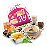 Rgimen Adelgazante Hiperproteico vegetarianos Paquete 28 das 66 productos 1...