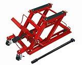 Cric lève-moto - Quad - 400kg