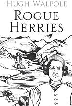 Rogue Herries (Herries Chronicles) by Walpole, Hugh (2008)