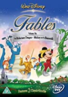 Walt Disney's Fables - Vol. 6