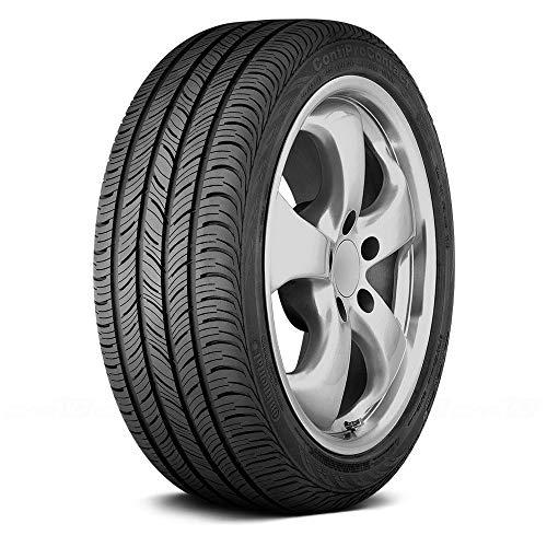 Continental Tires CONTIPROCONTACT 225X50R17 Tire - All Season, Fuel Efficient