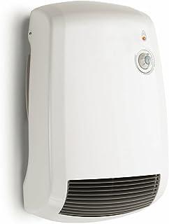 Radialight tbcs5001Calefactor de baño para instalación a pared ces5000