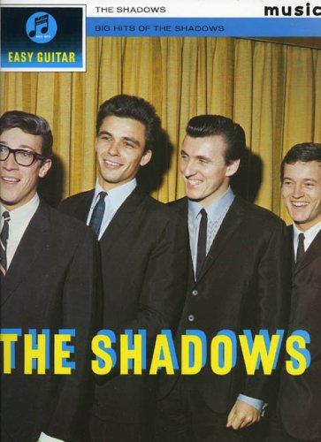 Shadows The Big Hits Of MLC (Album): Noten für Gitarre (Gesang)