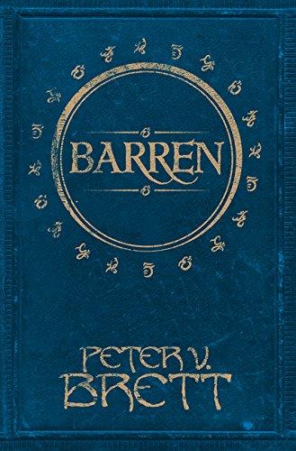 Barren (Novella) (Demon Cycle Novella)