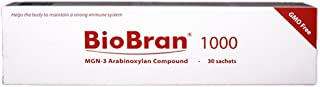 Biobran Mgn-3 - 30 - 1000Mg Sachets - Immune System Support