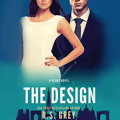 The Design audiobook cover art