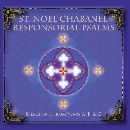 Price comparison product image [Compact Disc] Chabanel Psalms Selections