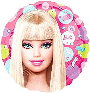 Best barbie silhouette balloons Reviews