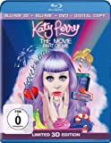 Katy Perry - Part of Me  (OmU)  (+ BR) (+ DVD) [Alemania] [Blu-ray]