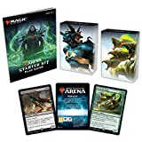 Magic: The Gathering Arena Starter Kit | 2 Starter Decks | MTG Arena Code Card