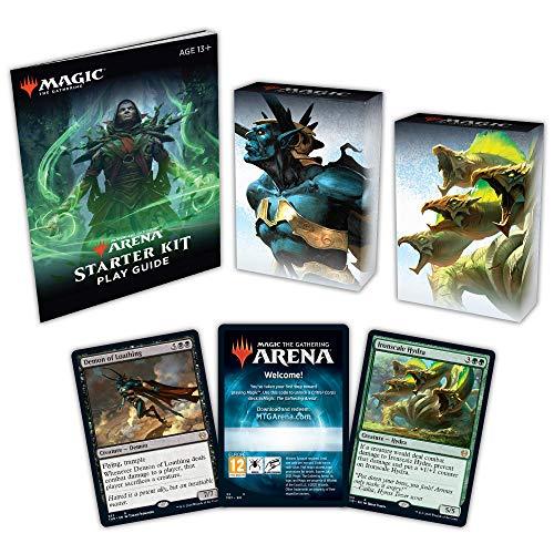 magic cards starter pack