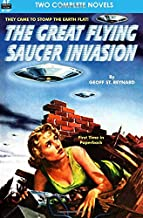 Great Flying Saucer Invasion, The, & The Big Time