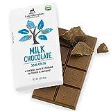 Lake Champlain Chocolates 12 Pack Bar, Milk Chocolate, 3 Ounce