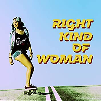 Right Kind of Woman