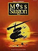 Miss Saigon (Vocal Selections)