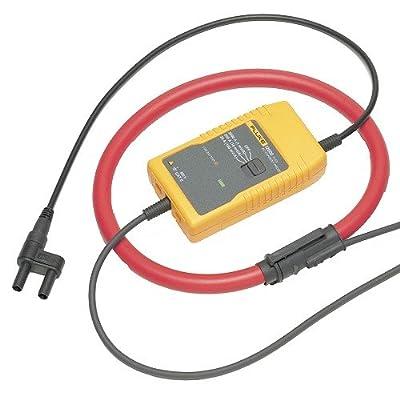Fluke I2000 FLEX Flexible AC Current Clamp, 600V AC/DC Voltage, 2000A AC Current