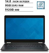 dell latitude e7470 14 laptop
