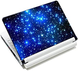 """Laptop Skin Decal Sticker, 13"""" 14"""" 15.4"""" 15.6 inch Laptop Skin Sticker Cover Art Decal Protector Computer Sticker Decal fo..."""