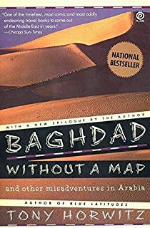 [Tony Horwitz] Baghdad Without a Map and Other Misadventures in Arabia-Paperback
