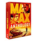 Mad max anthologie 4 films