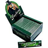 Smoking King Size Green (50er)