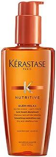 Kerastase Nutritive Oleo Relax Aceite - 125 ml
