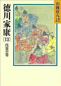 徳川家康 13巻 表紙画像