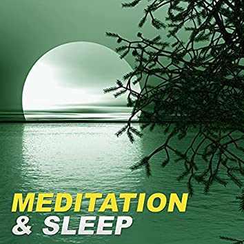 Meditation & Sleep – Soft Meditation Music, New Age Dreaming, Sleep Music, Cure Insomnia