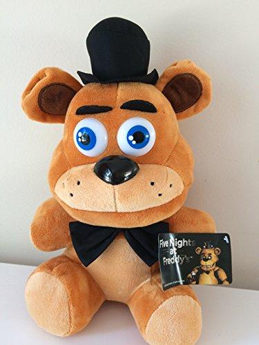 Good Stuff Five Nights at Freddy's Bear 12' Plush Toy