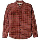 DSQUARED2 Camisa de vellón a Cuadros Red Meduim