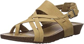 W Ysidro Extension Sandal, Lark, 7.5 Medium US