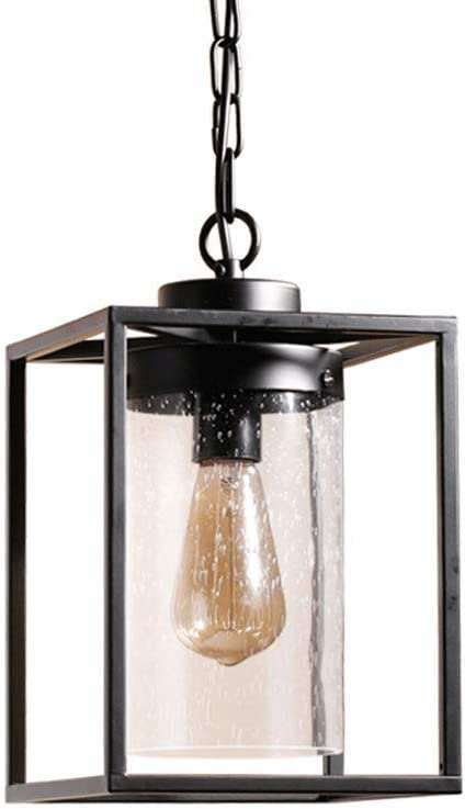 Liunce American Square Vintage Seattle Mall Wrought Industrial Popular products Iro Chandelier