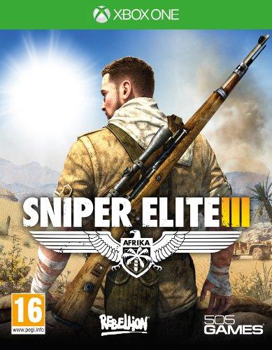 Sniper Elite V3 - Afrika ohne DLC