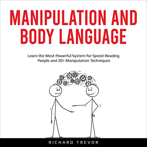 Manipulation and Body Language cover art