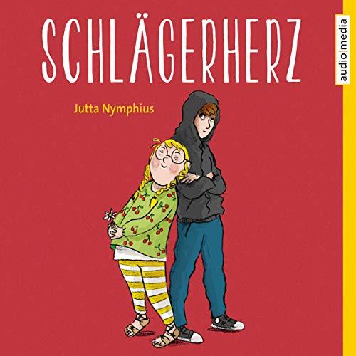 Couverture de Schlägerherz