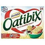 Oatibix Weetabix 24 Por Paquete