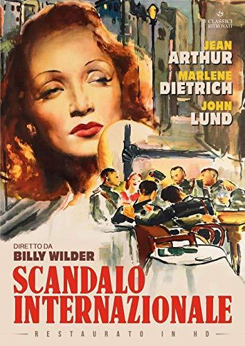 Scandalo Internazionale (Restaurato In Hd) (DVD)