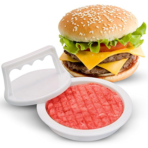 hamburger press 5 inch - 5