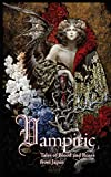 Vampiric: Tales of Blood and Roses from Japan - Edward Lipsett