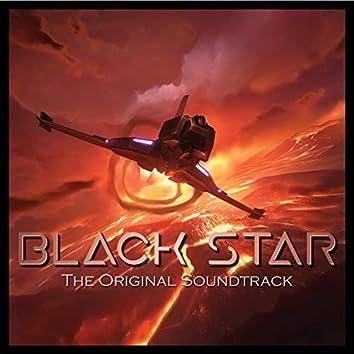 Black Star End Credits: Shimmer (Audiobook Soundtrack)
