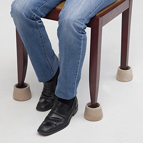 Sitzerhöhung aus Holz 5cm