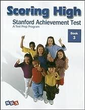 Scoring High: Stanford Achievement Test, Book 3
