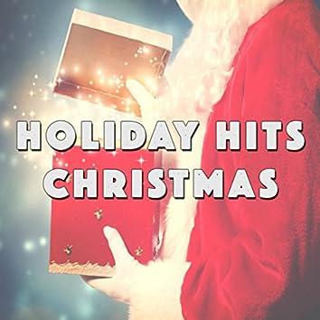 Holiday Hits Christmas