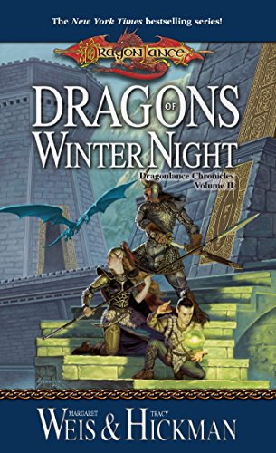 Dragons of Winter Night (Dragonlance Chronicles Book 2)