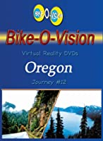Bike-O-Vision Cycling DVD #12 Oregon