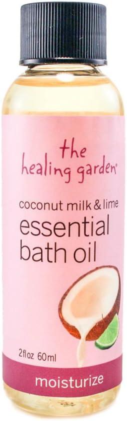 Parfums De Coeur Ranking TOP14 The Healing Garden Seattle Mall Oil Essential for Bath WoMen