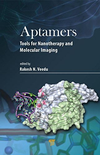 Aptamers: Tools for Nanotherapy and Molecular Imaging (English Edition)