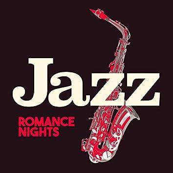 Jazz Romance Nights
